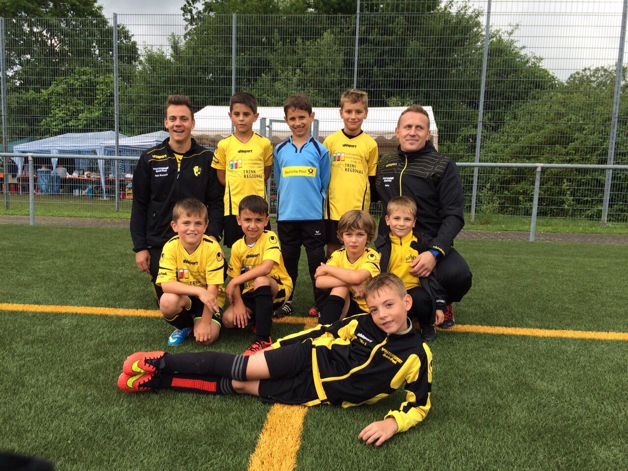 F-Junioren 2015-16