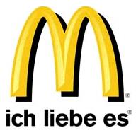 K McDonalds Balingen