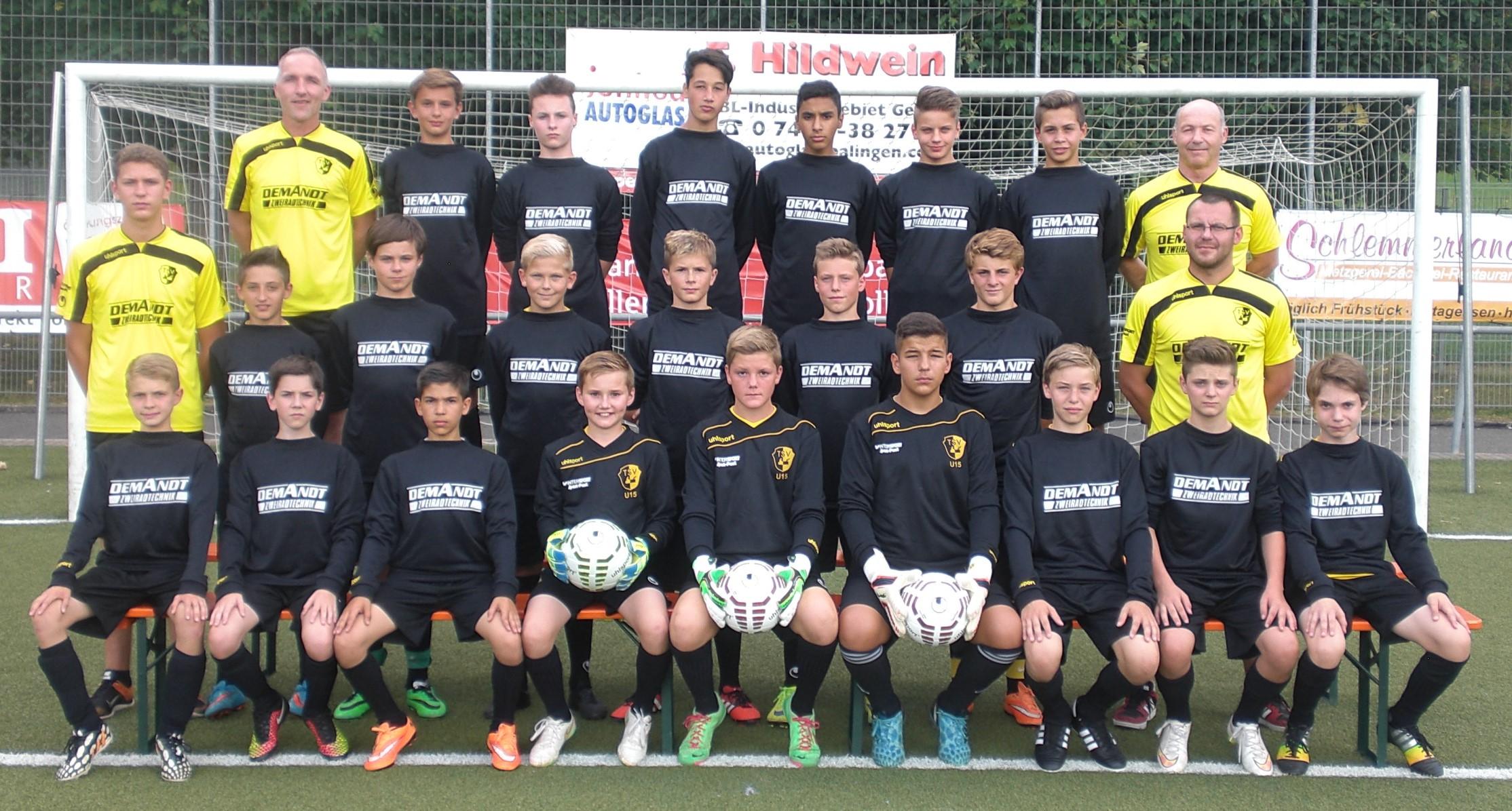 U15 2015-16 (2)