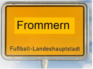 TSV-FRommern