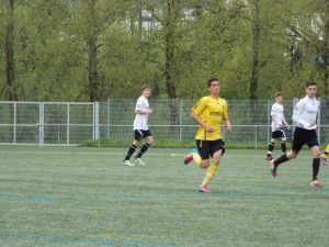U19 Meisterschaft 070