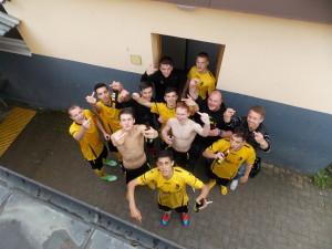 U19 Meisterschaft 150