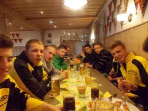 U19 Meisterschaft 155
