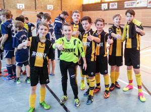 Fielmann-Cup2 D-Junioren 1-Feb-2014