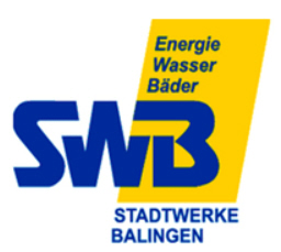 X Stadtwerke Balingen