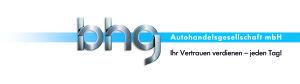 bhg Autohandelsgesellschaft mbH Balingen