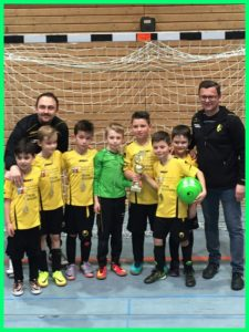 U9 in Onstmettingen