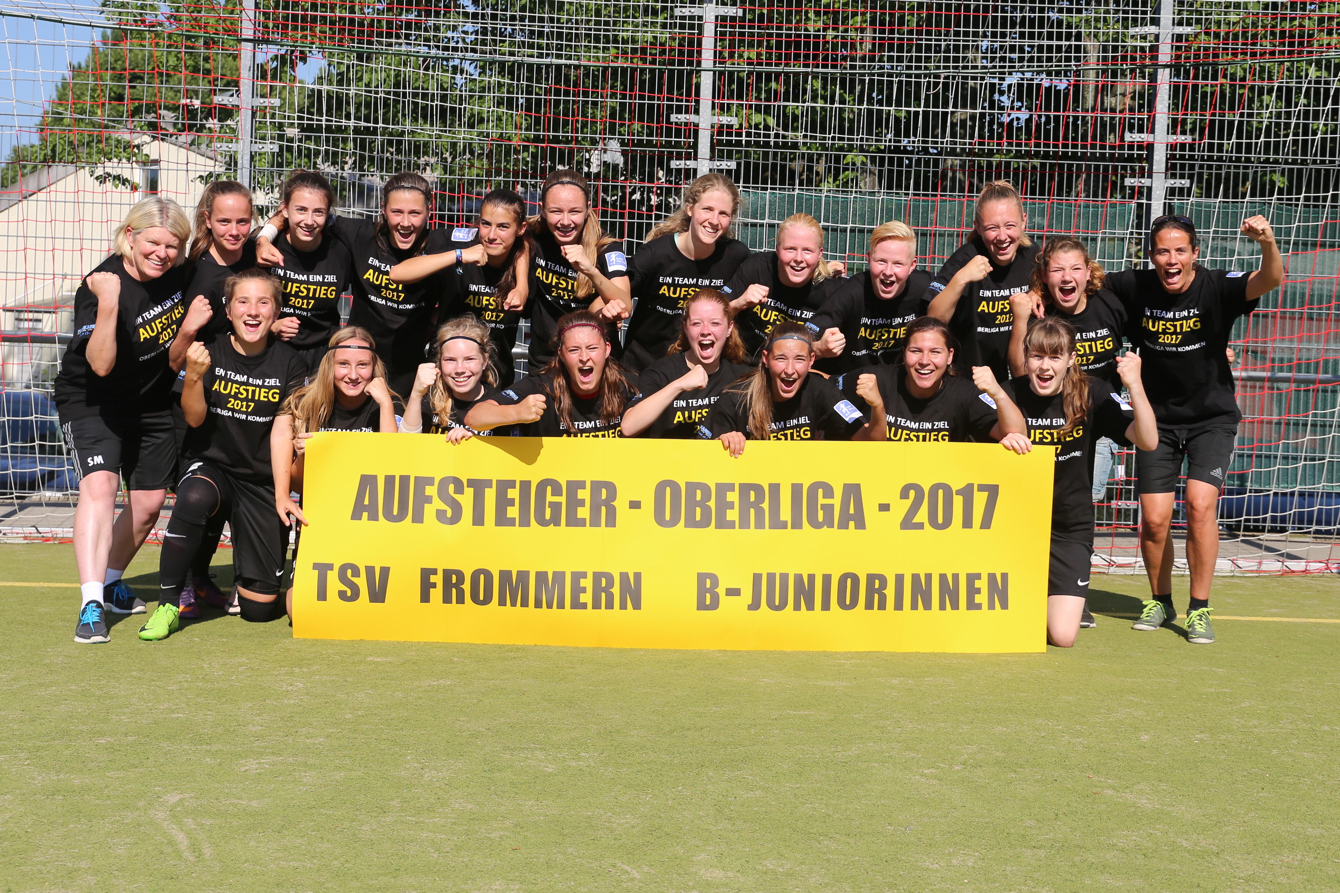 TSV B - Juniorinnen komp