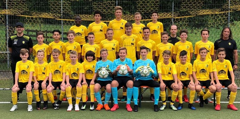 U15 Tsv Frommern Durrwangen Fussball